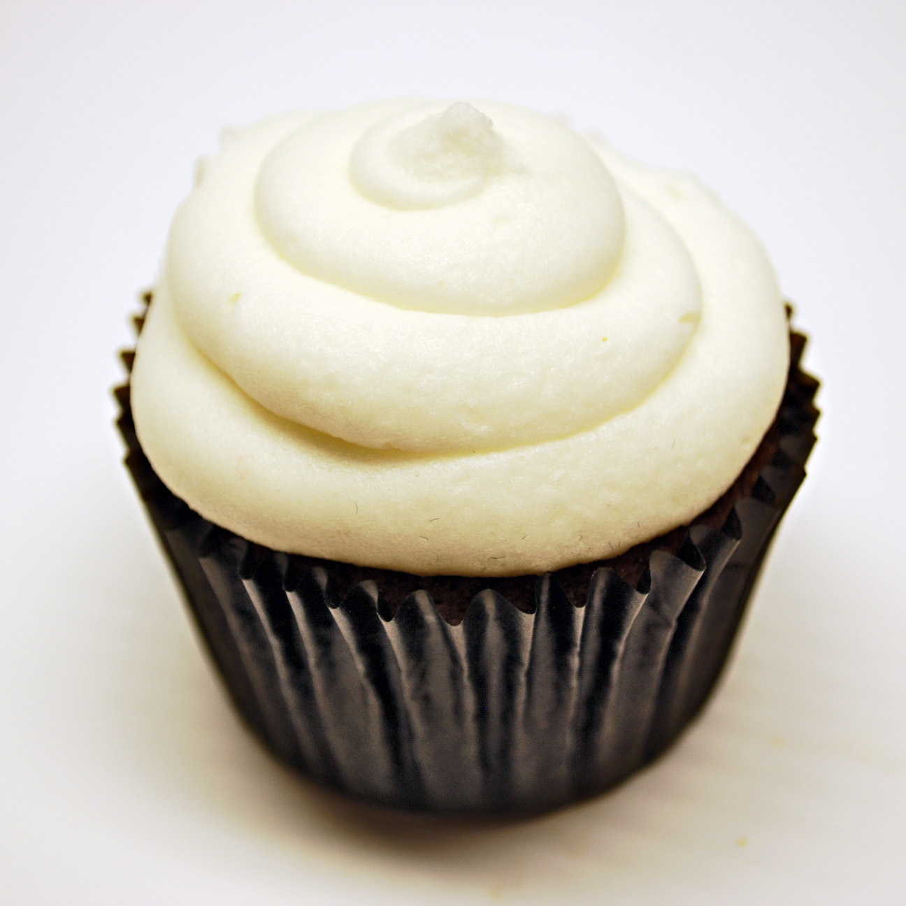 paleo vegan chocolate cupcakes