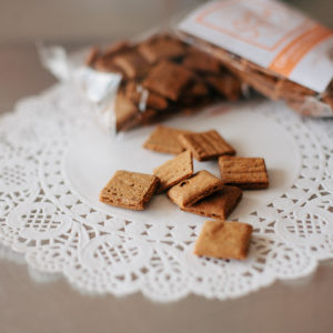 Cinnamon Graham Crackers 4
