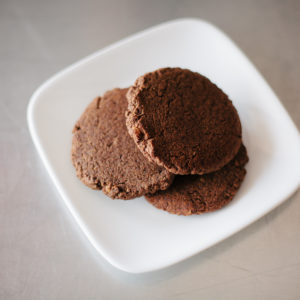 Paleo Chocolate Cookies Almond Flour