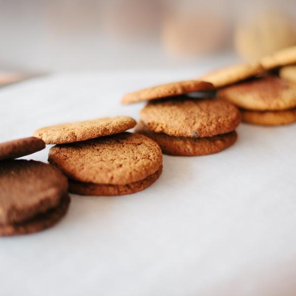 Snackin' Free Cookies