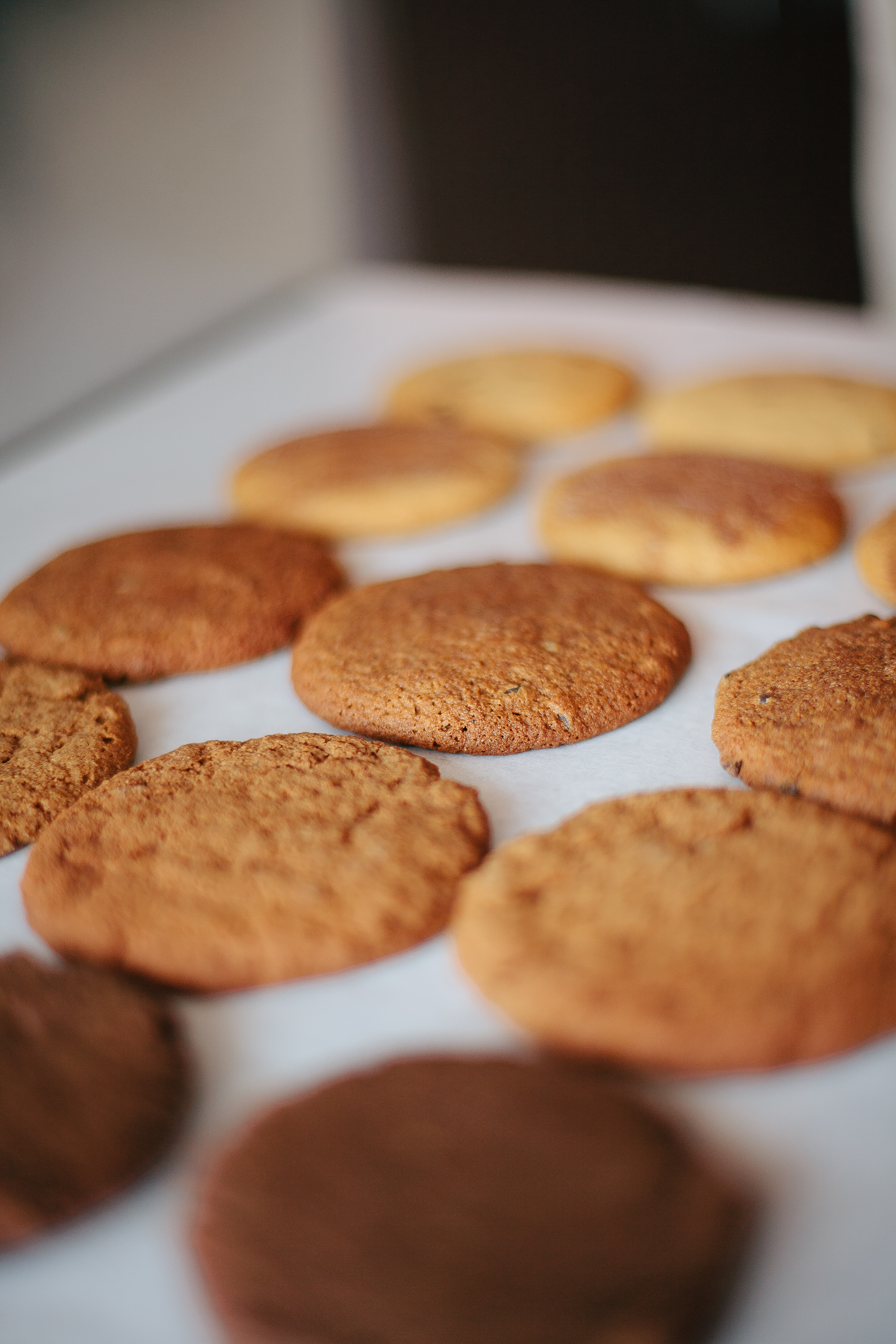 Almond Flour Cookies