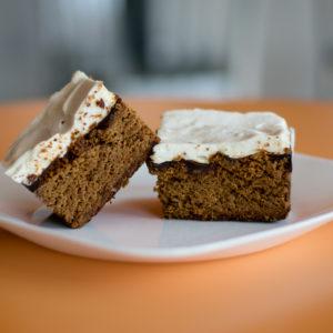 Specialty Brownies