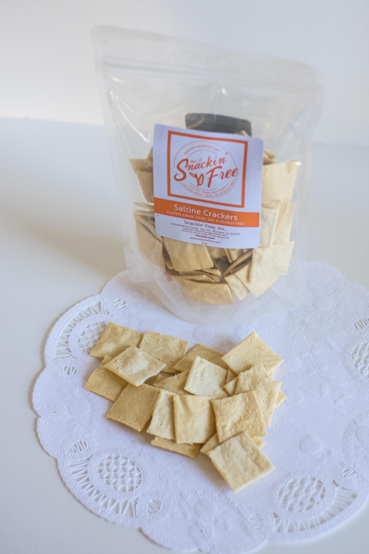 paleo saltine crackers