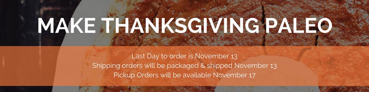 Thanksgiving Fall (3)