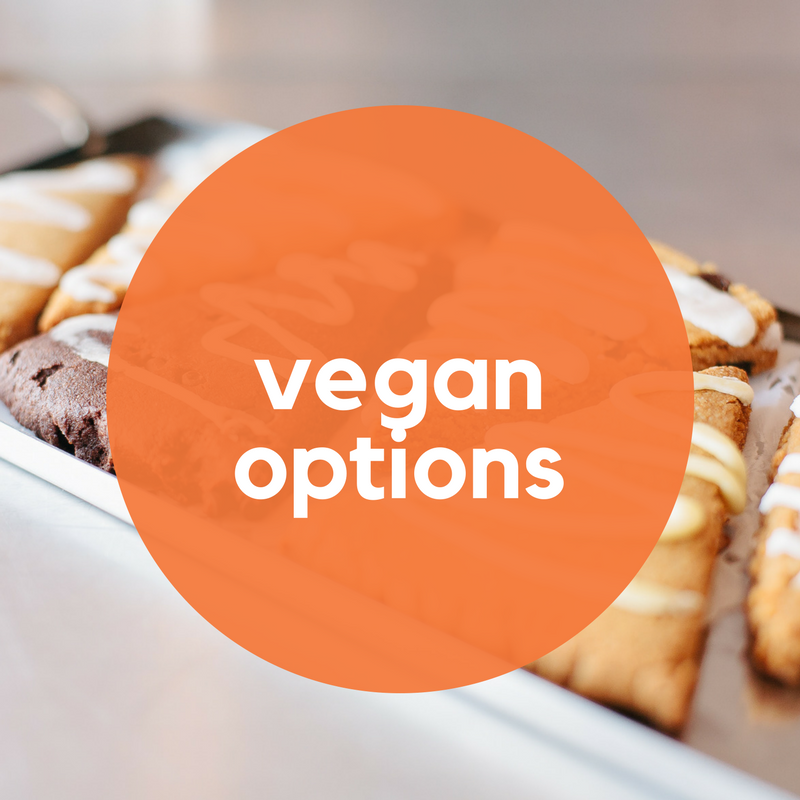 Vegan Choices
