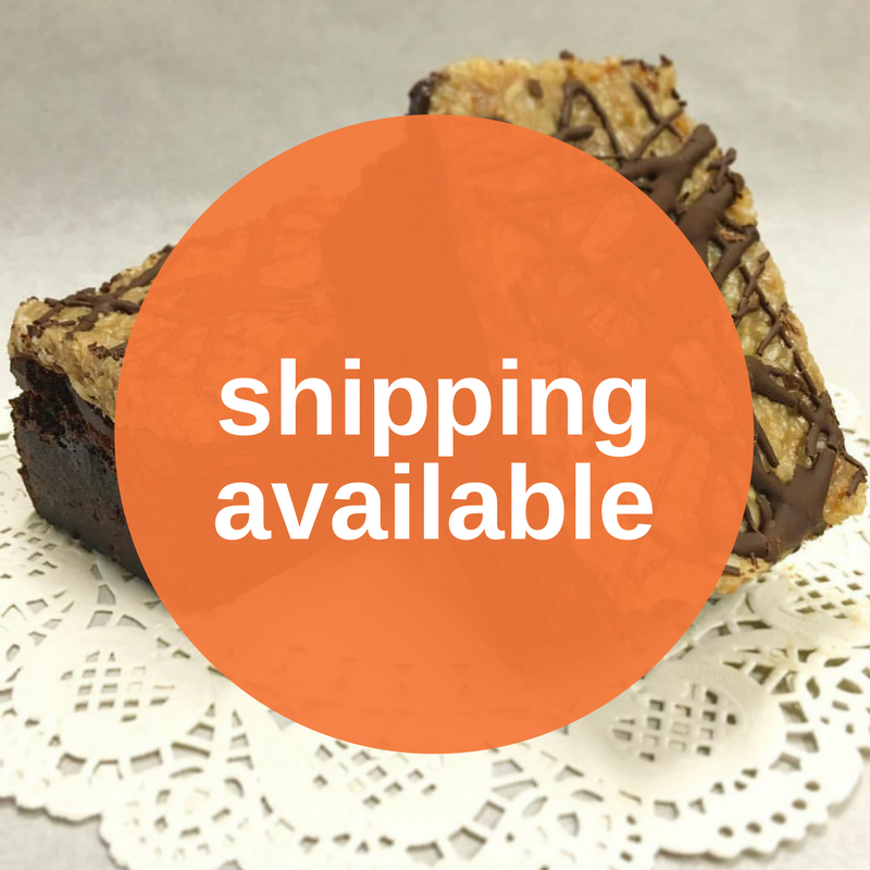 Shipping Available
