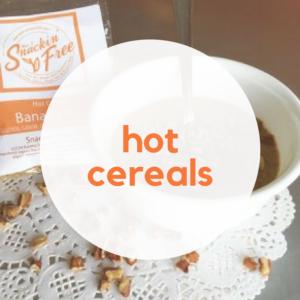 Hot Cereals