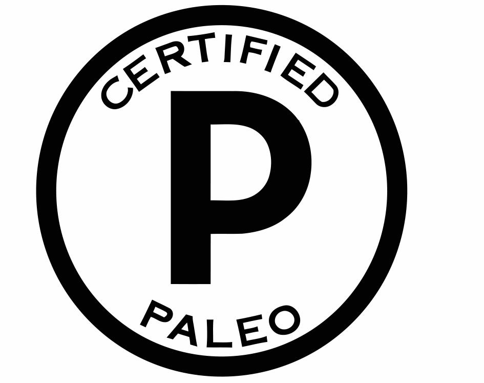 Certified Paleo