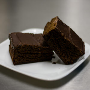Specialty Brownies