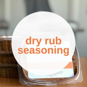 Dry Rubs